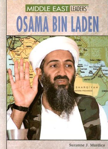Book Cover: Osama Bin Laden: Mideast Leaders