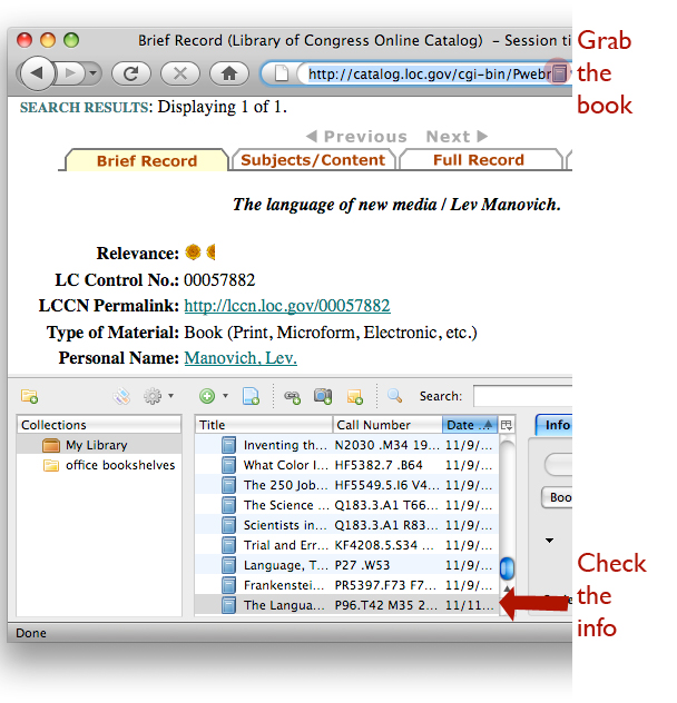 how to clear zotero library