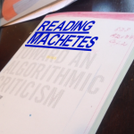 Reading Machetes