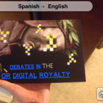 debates in the or digital royalty